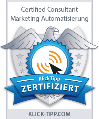 Klick-Tipp E-Mail Marketing